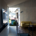 GO-BANG! House by Takeru Shoji Architects (5)