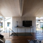 GO-BANG! House by Takeru Shoji Architects (6)