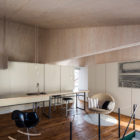 GO-BANG! House by Takeru Shoji Architects (7)
