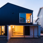 GO-BANG! House by Takeru Shoji Architects (10)