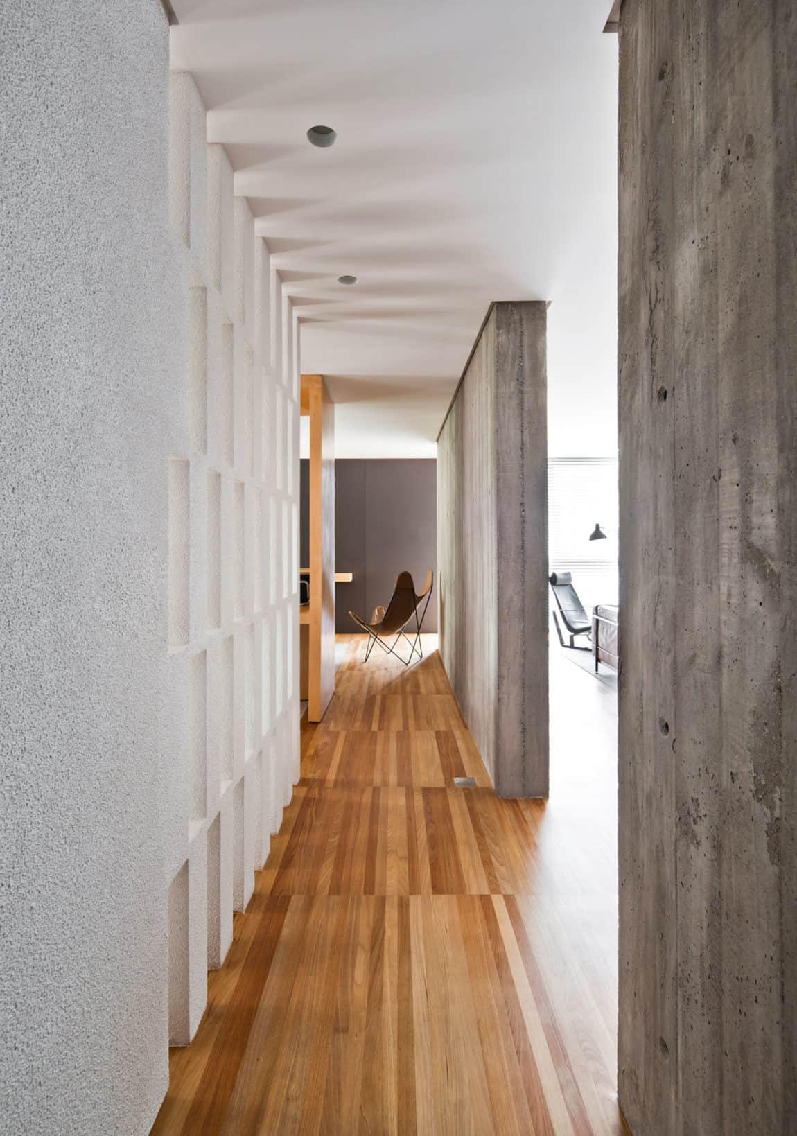 Gravata Apartment by Couto Arquitetura (1)