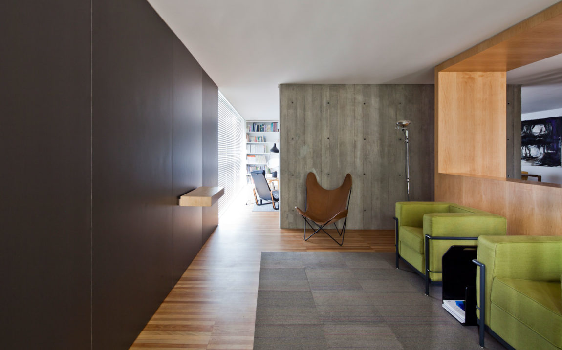 Gravata Apartment by Couto Arquitetura (3)