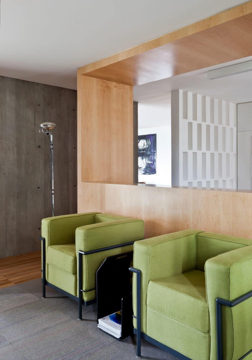 Gravata Apartment by Couto Arquitetura (4)