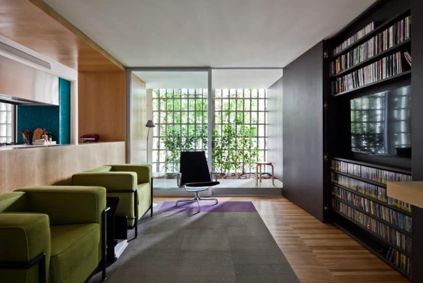 Gravata Apartment by Couto Arquitetura (5)