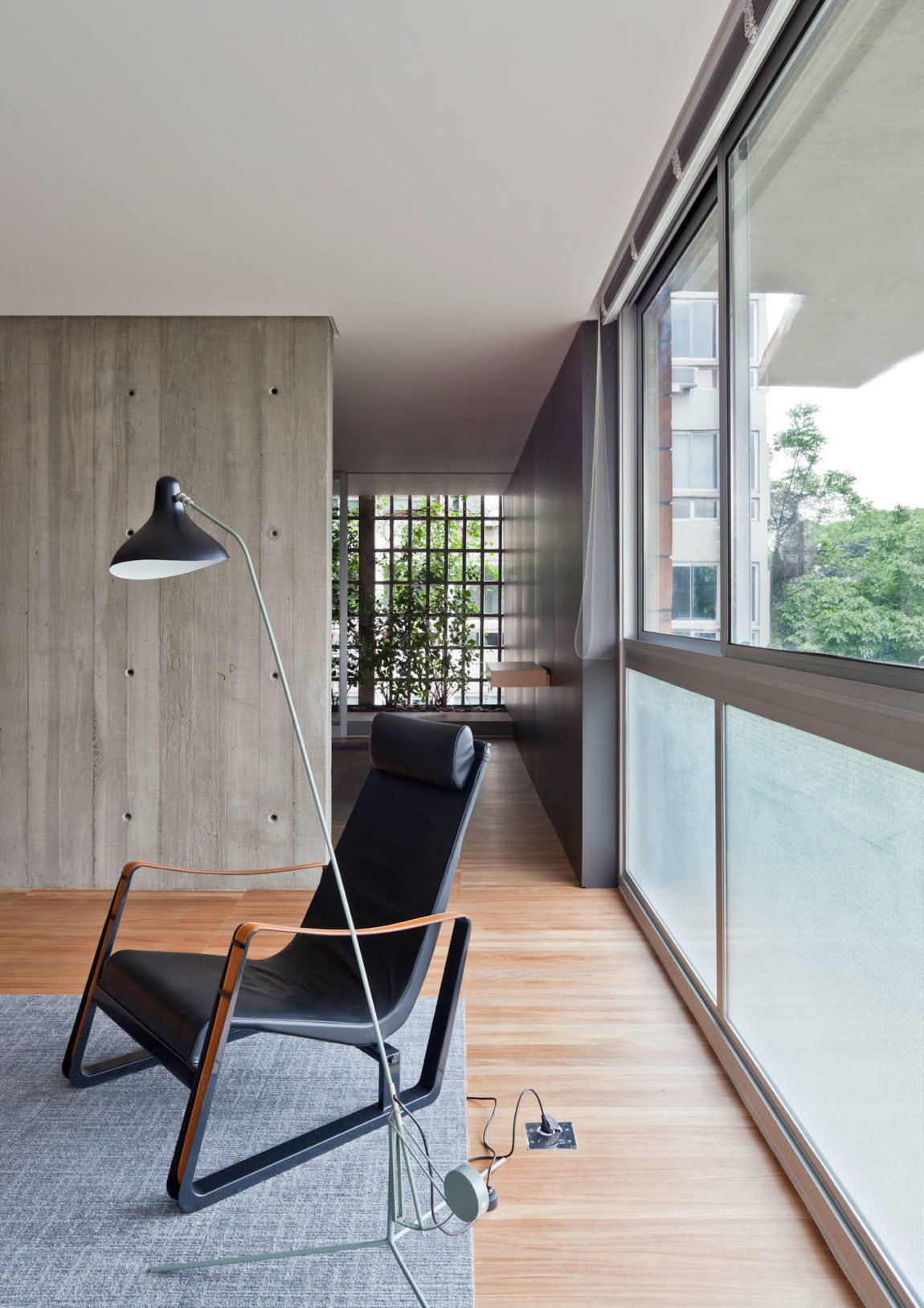 Gravata Apartment by Couto Arquitetura (10)