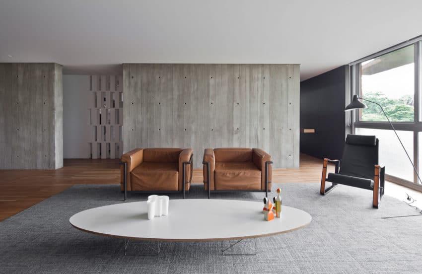 Gravata Apartment by Couto Arquitetura (11)