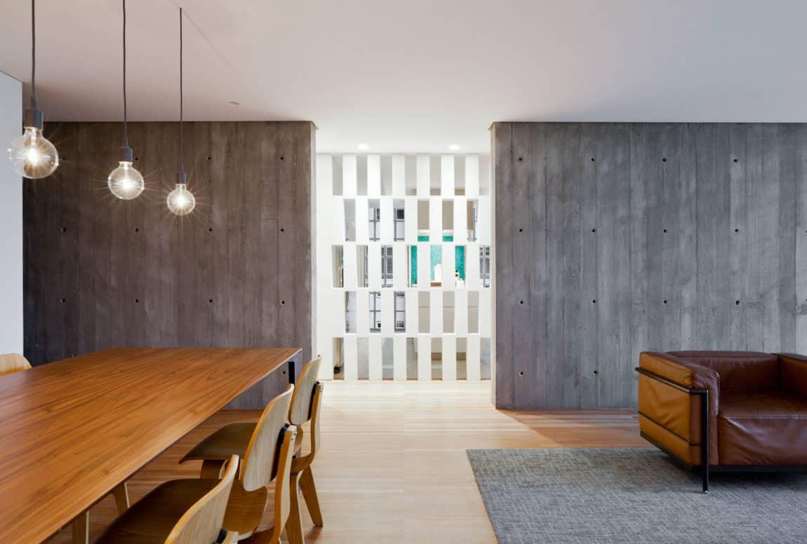 Gravata Apartment by Couto Arquitetura (12)