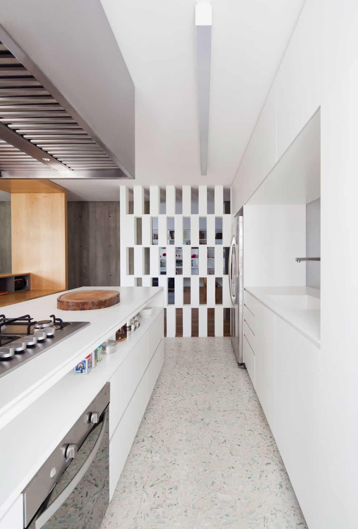 Gravata Apartment by Couto Arquitetura (16)