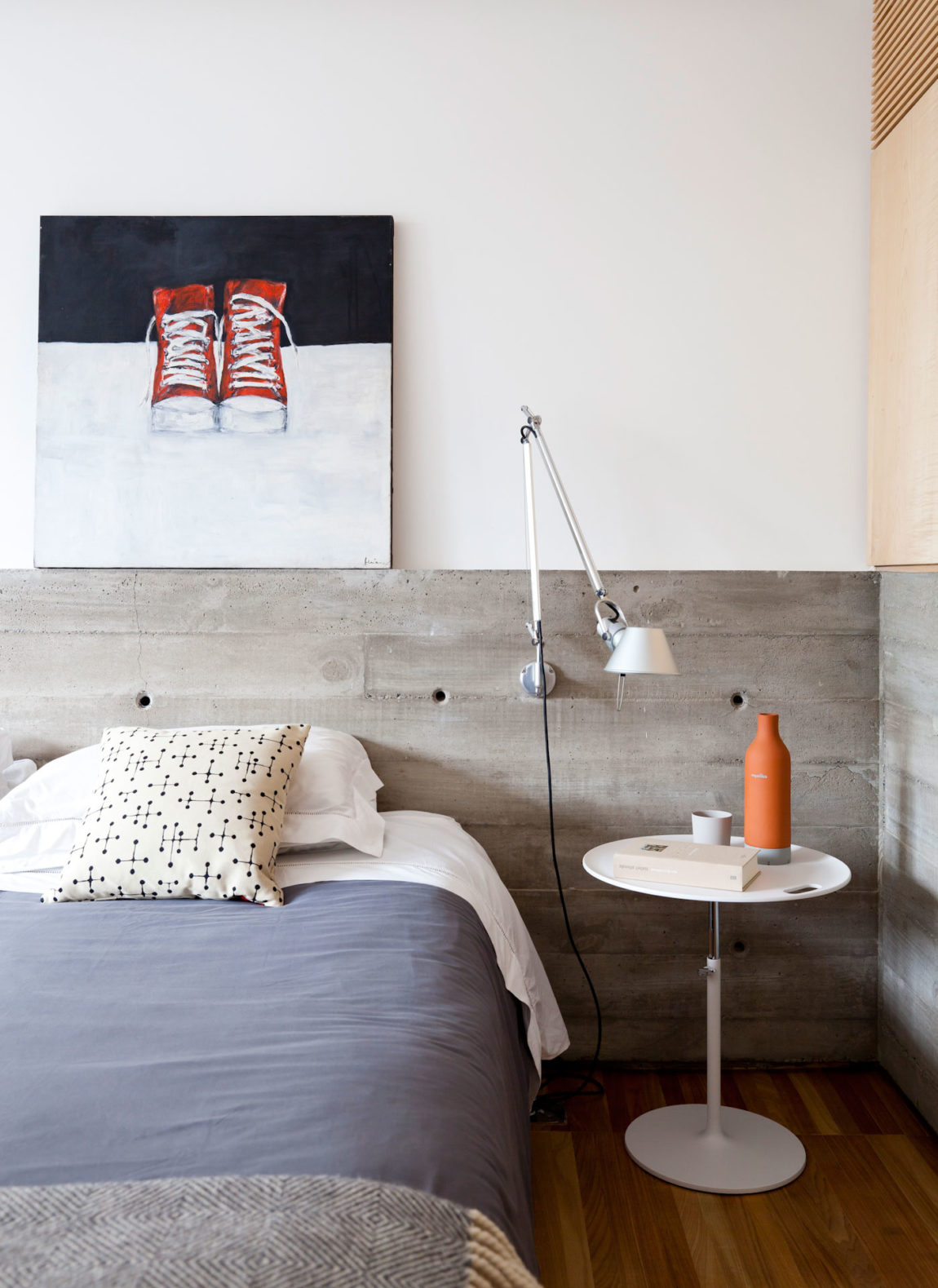 Gravata Apartment by Couto Arquitetura (20)