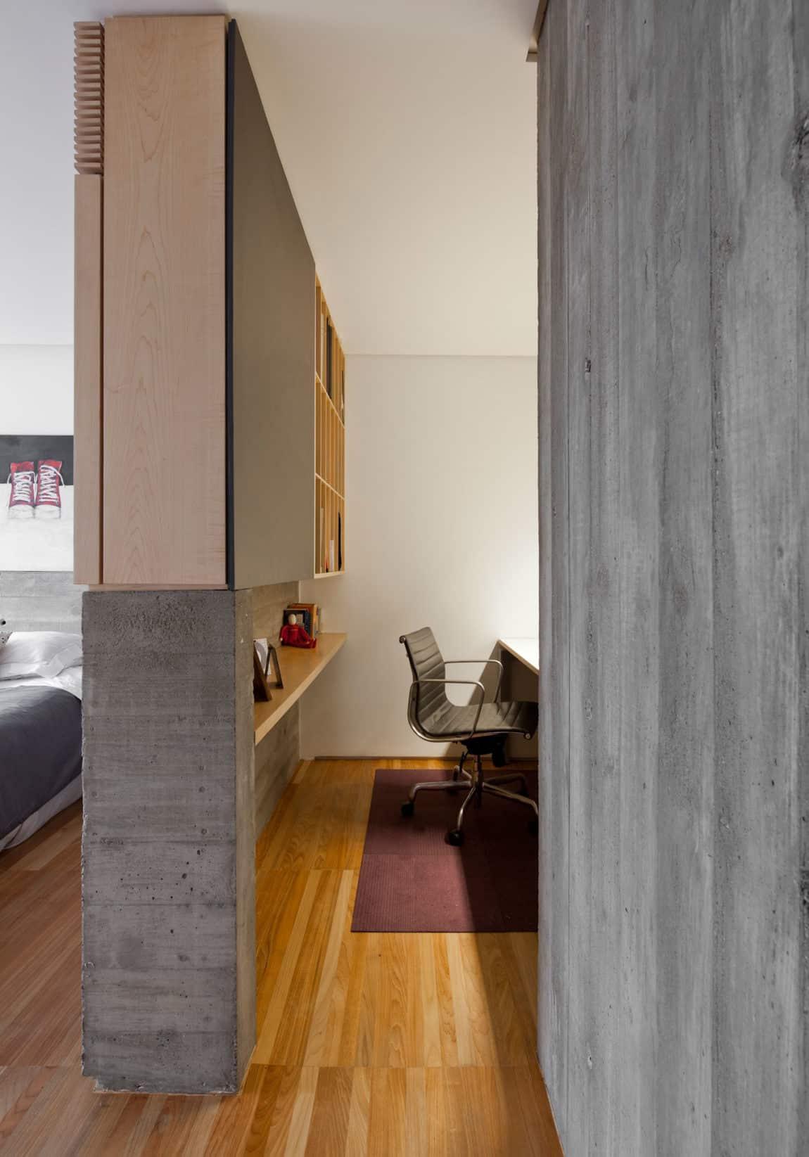 Gravata Apartment by Couto Arquitetura (23)