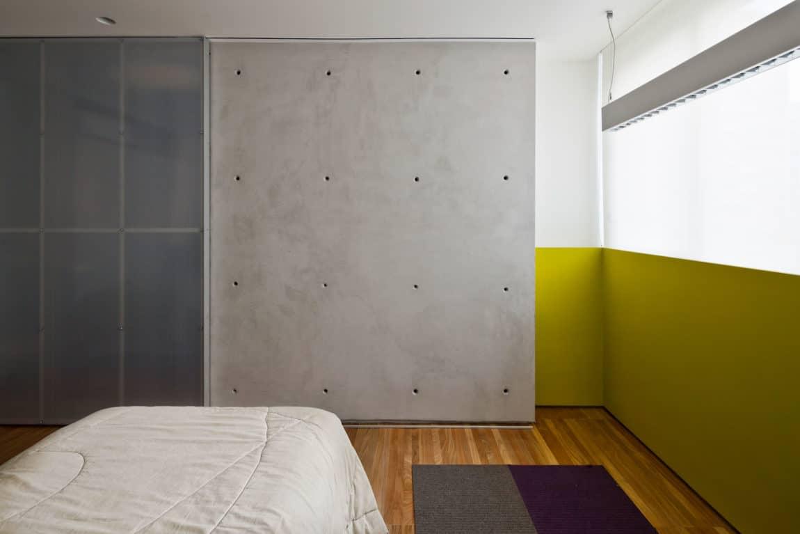 Gravata Apartment by Couto Arquitetura (24)