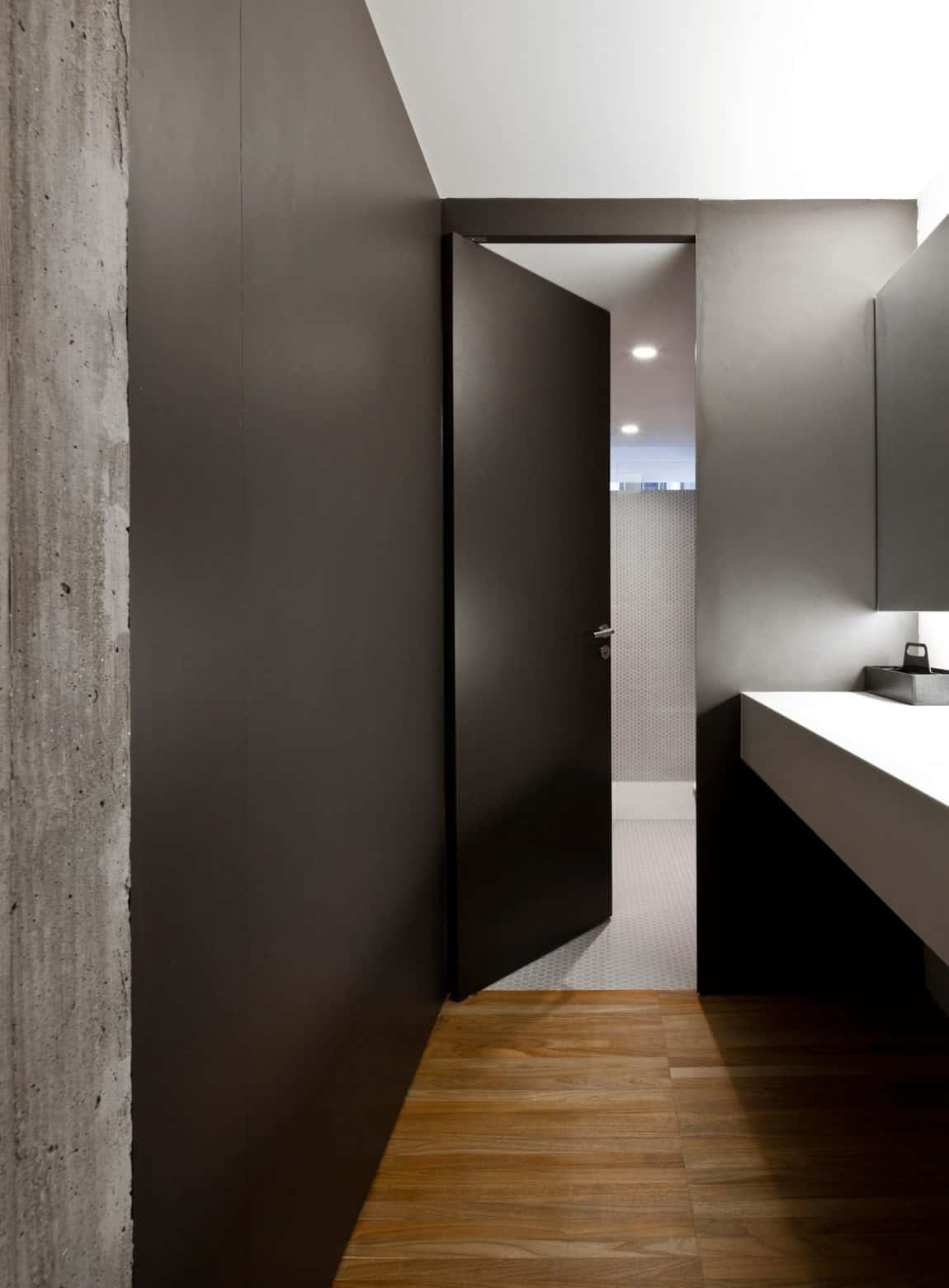 Gravata Apartment by Couto Arquitetura (26)