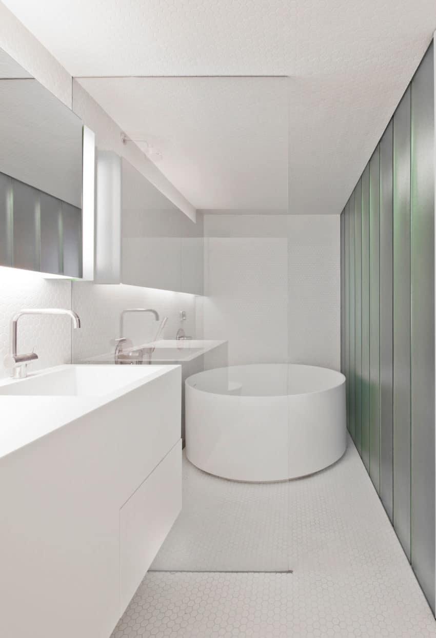 Gravata Apartment by Couto Arquitetura (30)