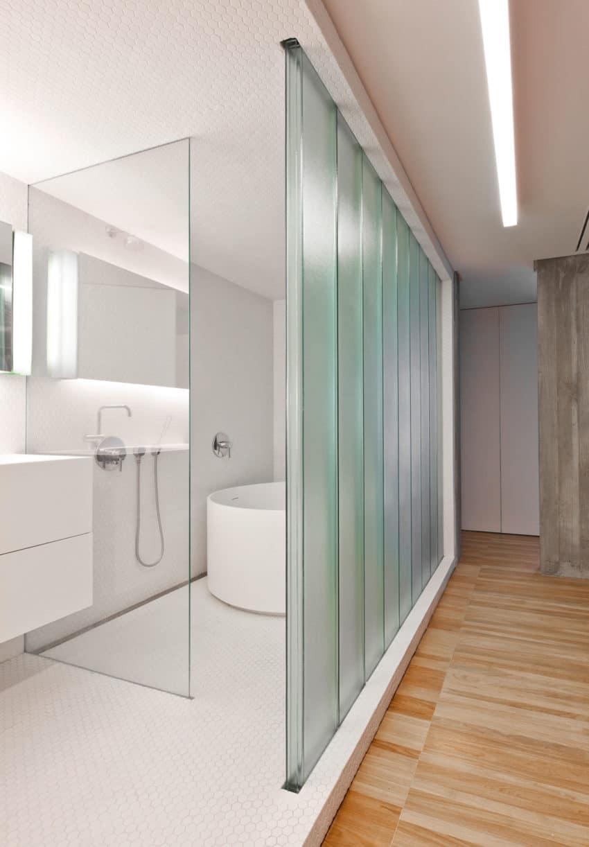 Gravata Apartment by Couto Arquitetura (31)