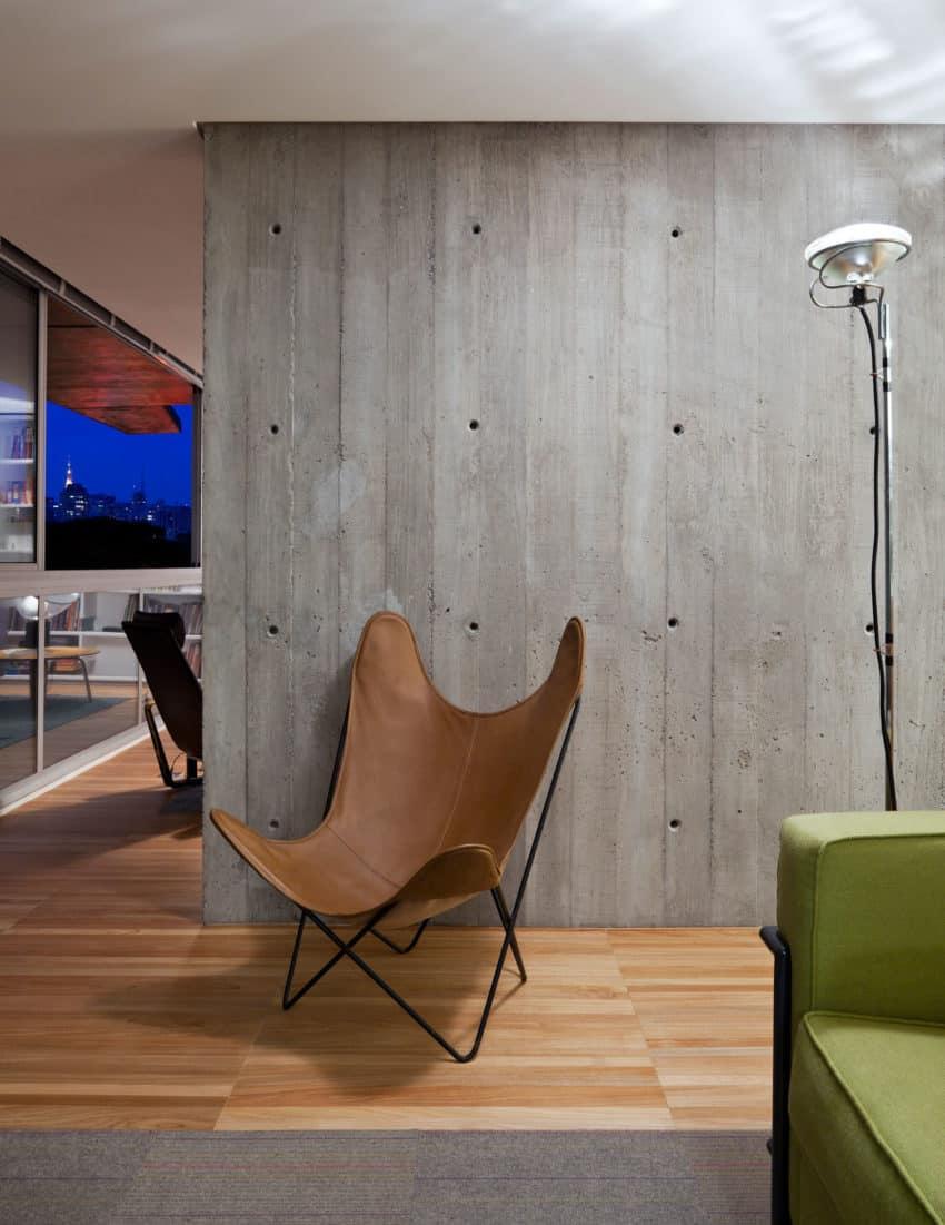 Gravata Apartment by Couto Arquitetura (34)
