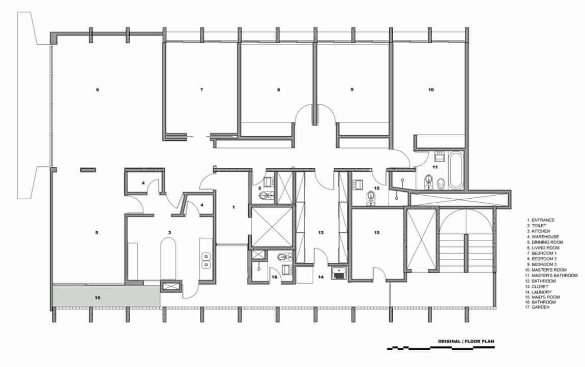 Gravata Apartment by Couto Arquitetura (36)