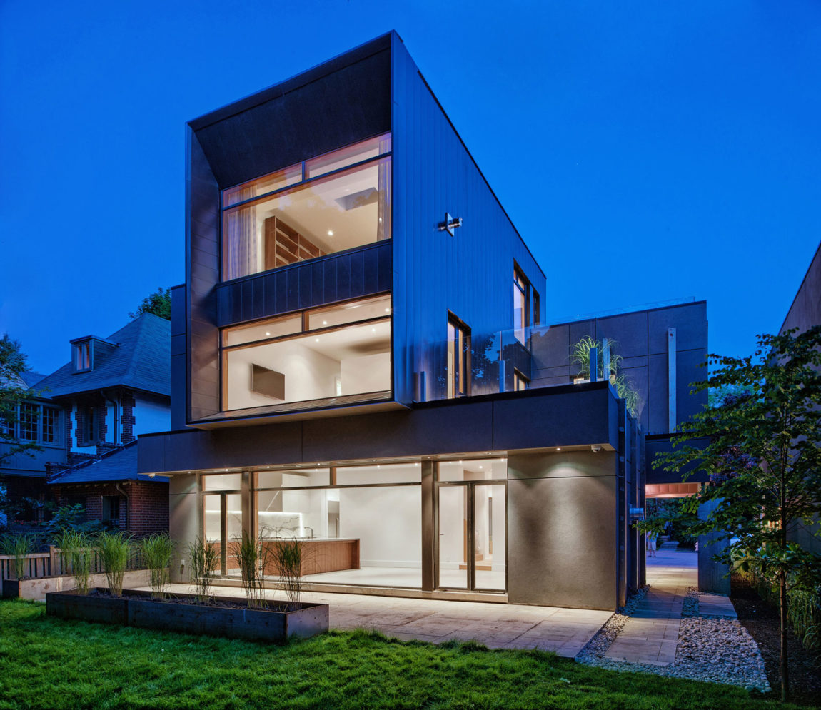 Heathdale Residence by TACT Design INC. (15)