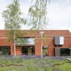 House Olmen by Pascal François Architects (1)