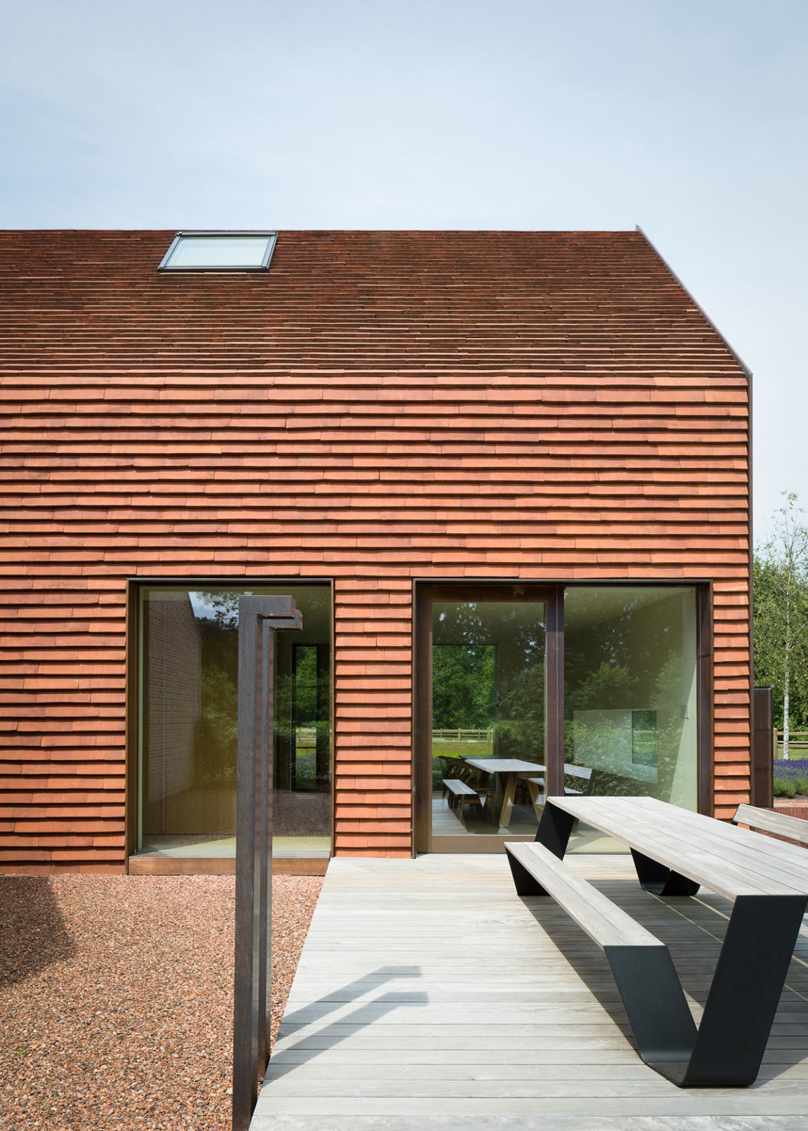 House Olmen by Pascal François Architects (4)