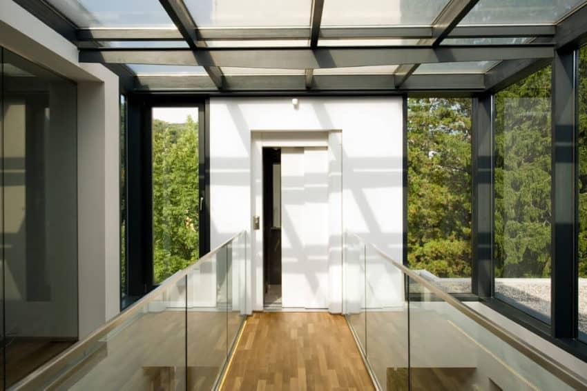 House in Hinterbrühl by Wunschhaus Architektur (8)