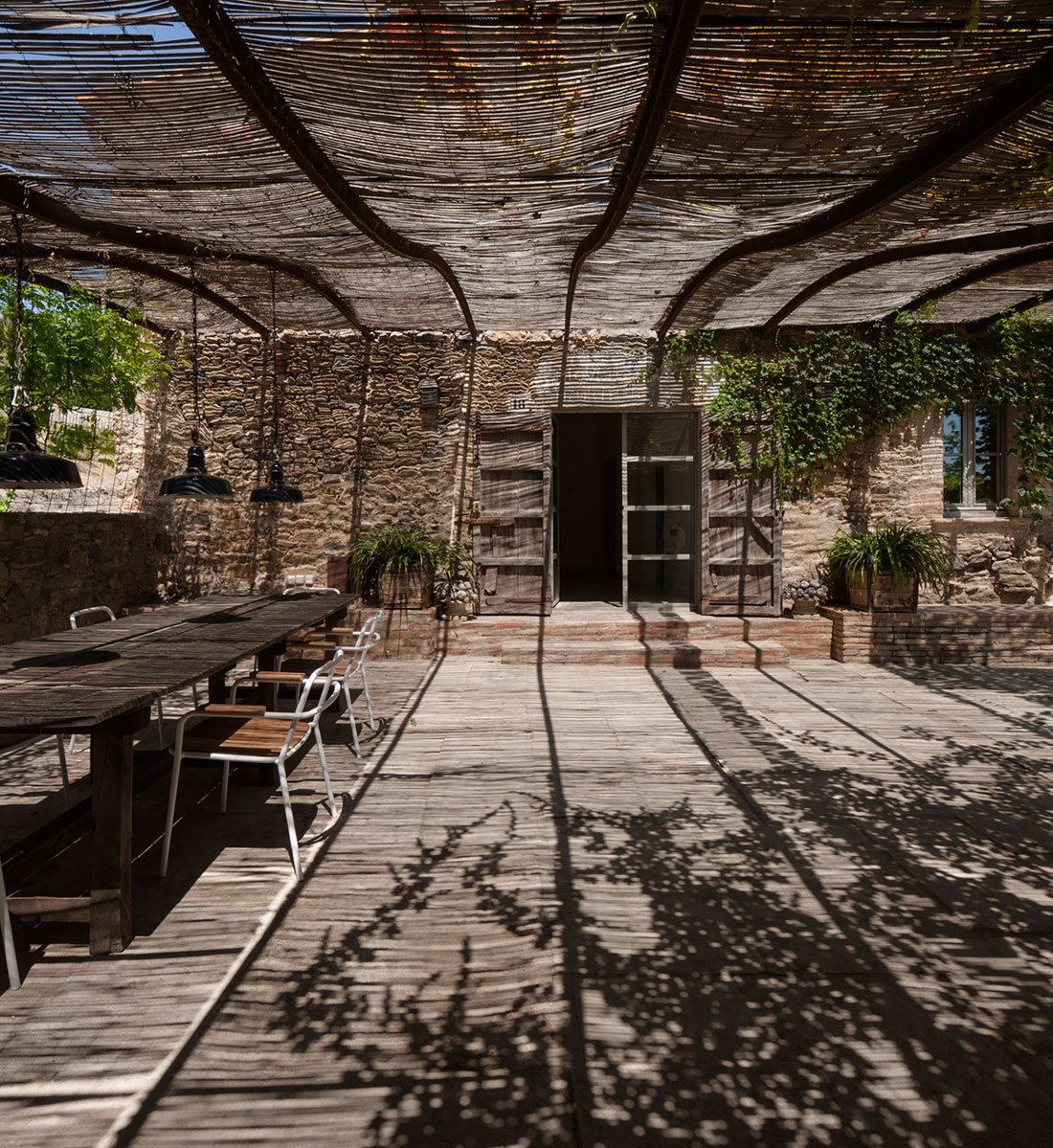 House in L'Empordà by Francesc Rifé Studio (1)