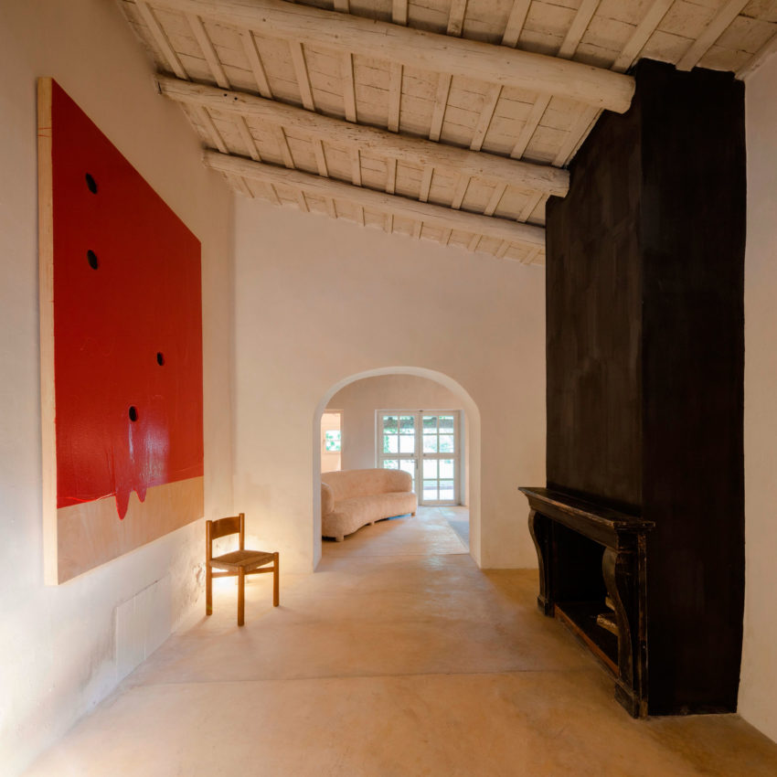 House in L'Empordà by Francesc Rifé Studio (7)
