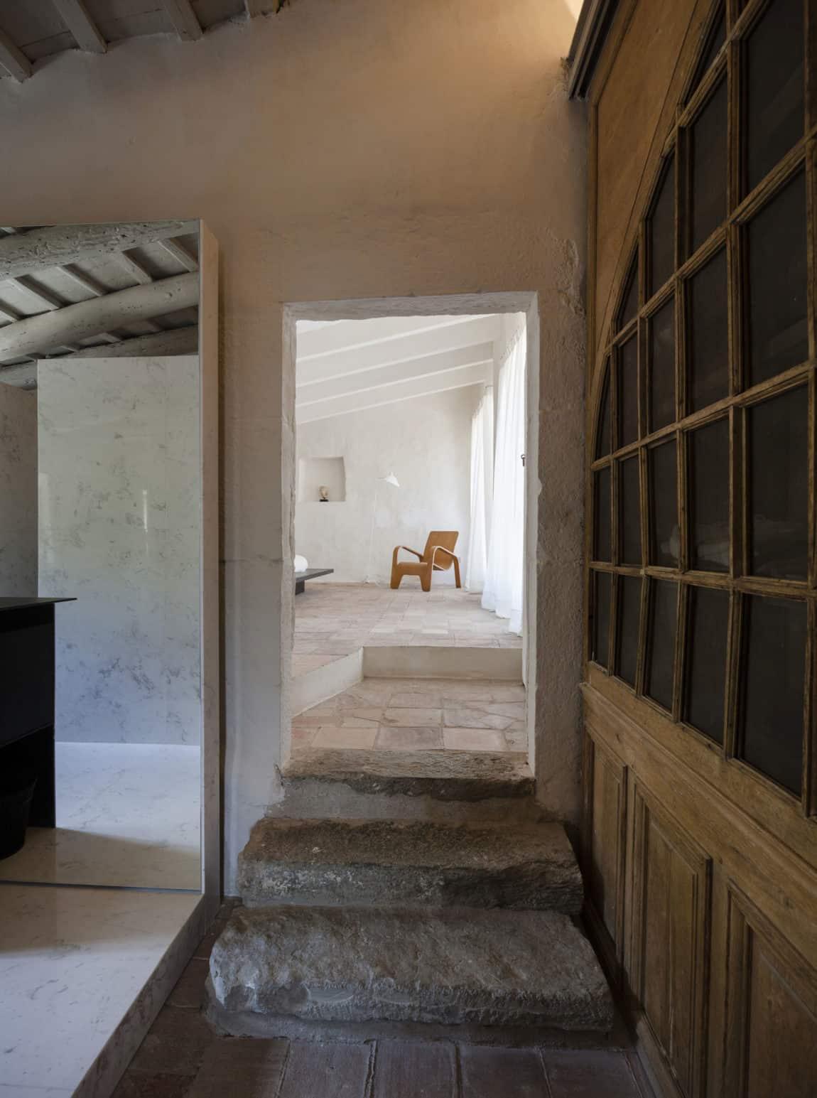 House in L'Empordà by Francesc Rifé Studio (9)