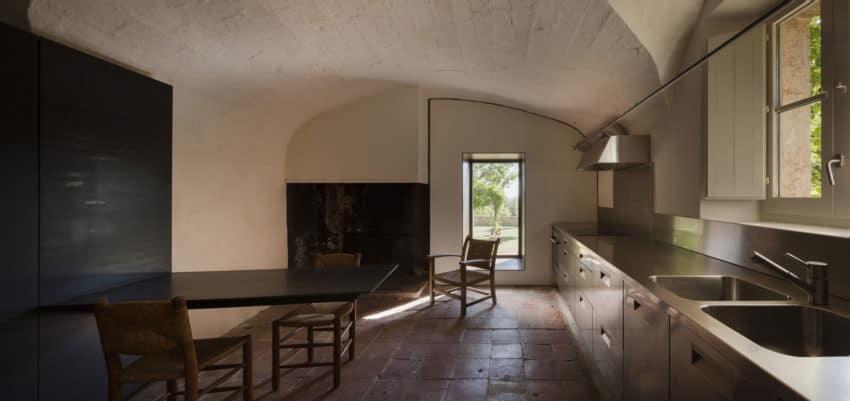 House in L'Empordà by Francesc Rifé Studio (11)