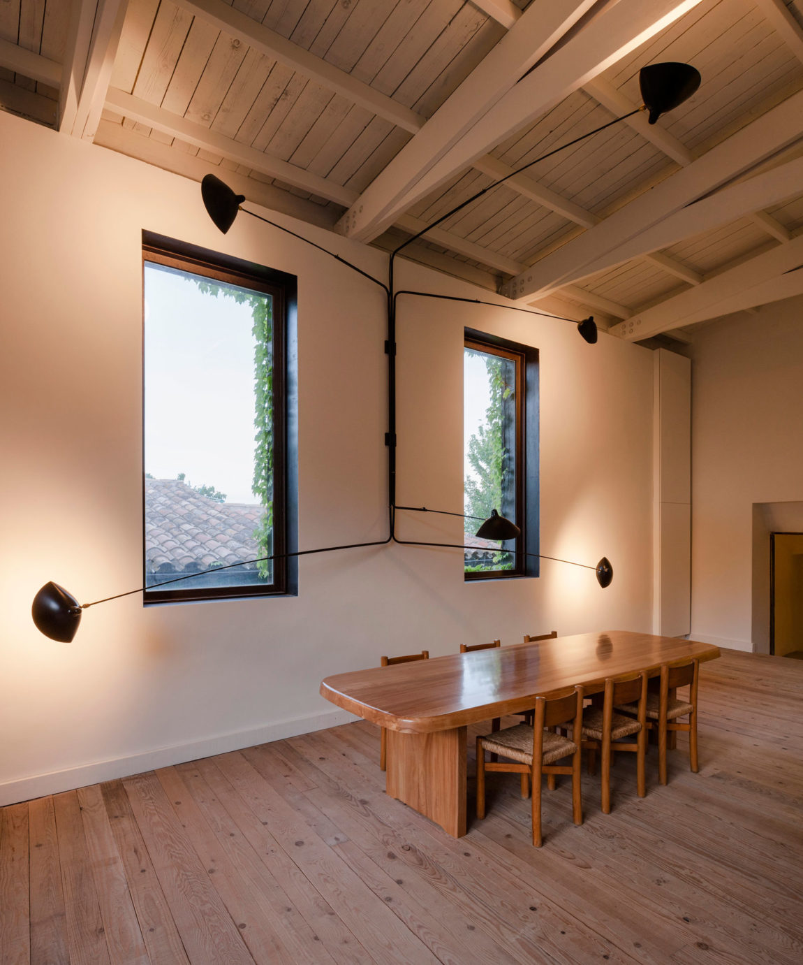 House in L'Empordà by Francesc Rifé Studio (12)