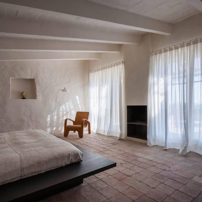House in L'Empordà by Francesc Rifé Studio (18)