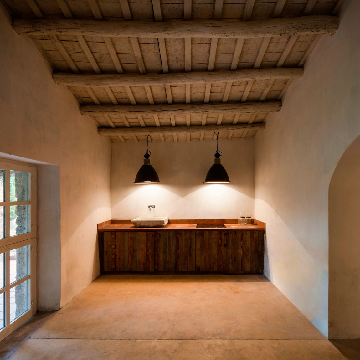 House in L'Empordà by Francesc Rifé Studio (21)