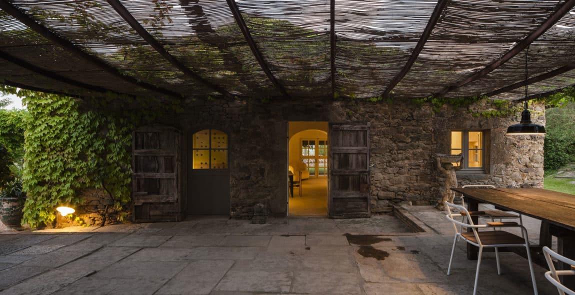 House in L'Empordà by Francesc Rifé Studio (23)