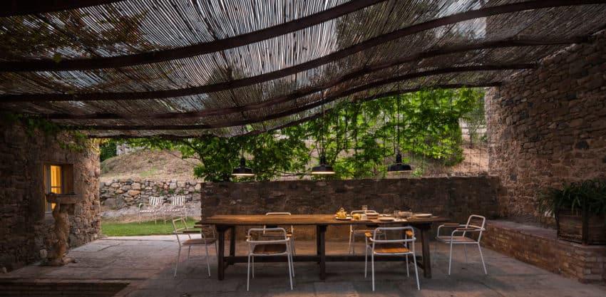 House in L'Empordà by Francesc Rifé Studio (24)