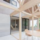 House in Shinkawa by Yoshichika Takagi (4)