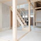 House in Shinkawa by Yoshichika Takagi (9)