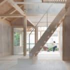 House in Shinkawa by Yoshichika Takagi (10)