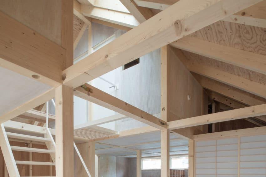 House in Shinkawa by Yoshichika Takagi (11)
