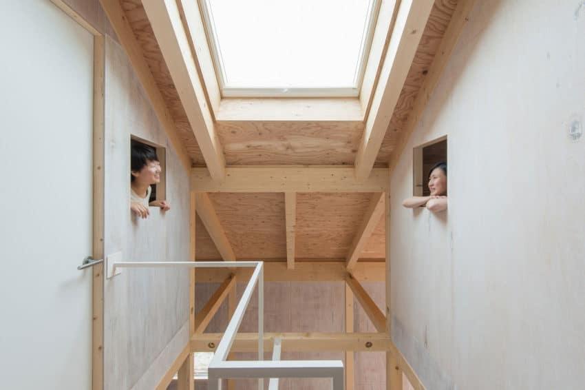 House in Shinkawa by Yoshichika Takagi (13)