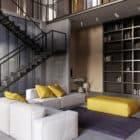 Industrial Style Apartment in Kiev by Ruslan Kovalchuk (7)