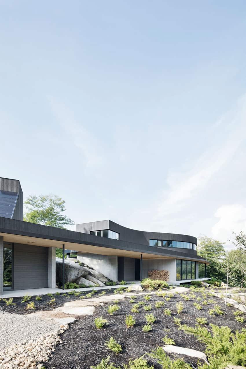 La Héronnière by Alain Carle Architecte (1)