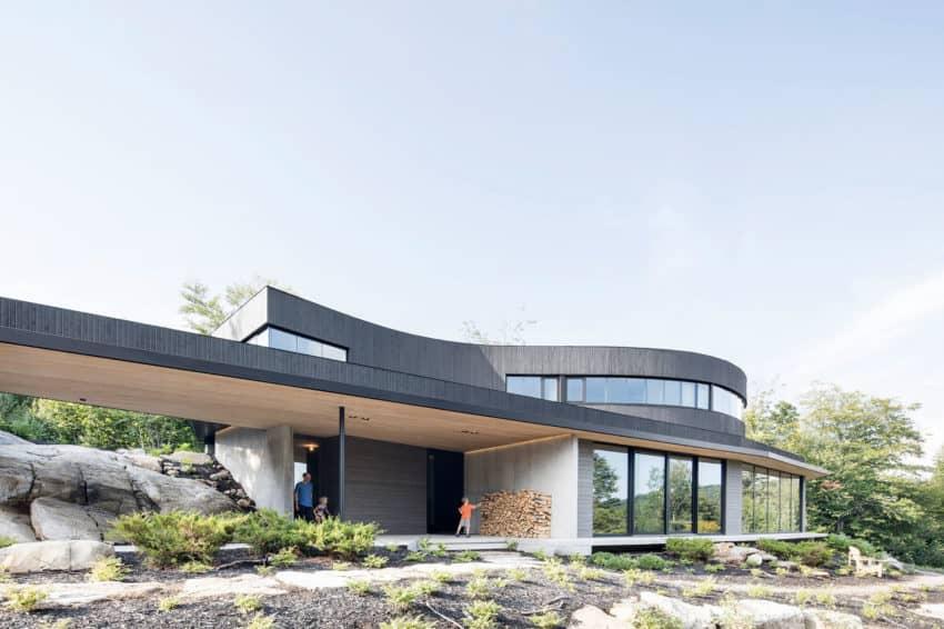 La Héronnière by Alain Carle Architecte (2)