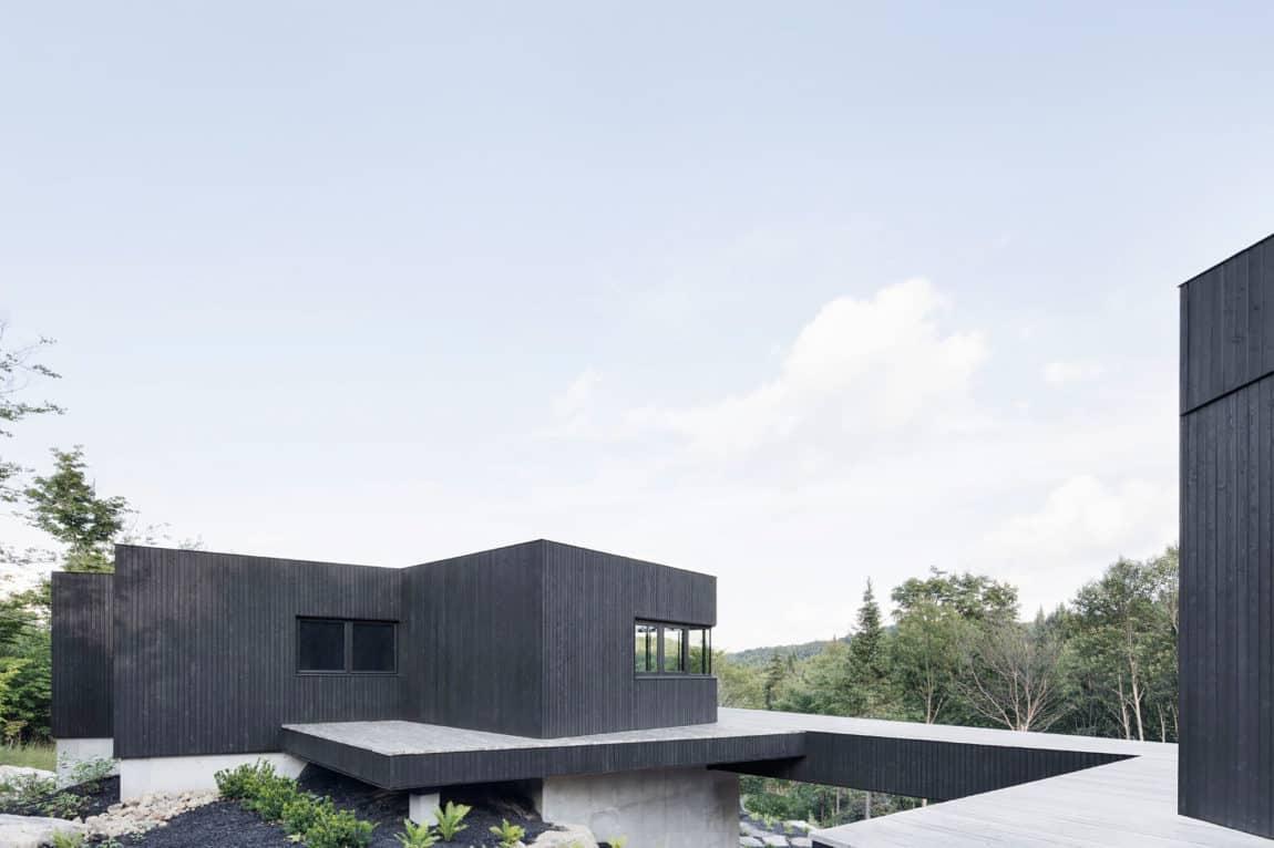La Héronnière by Alain Carle Architecte (4)