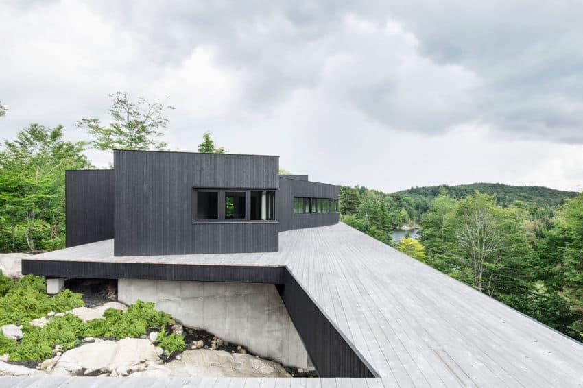 La Héronnière by Alain Carle Architecte (5)
