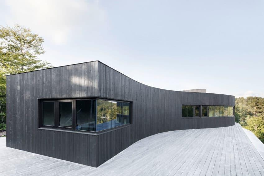 La Héronnière by Alain Carle Architecte (6)