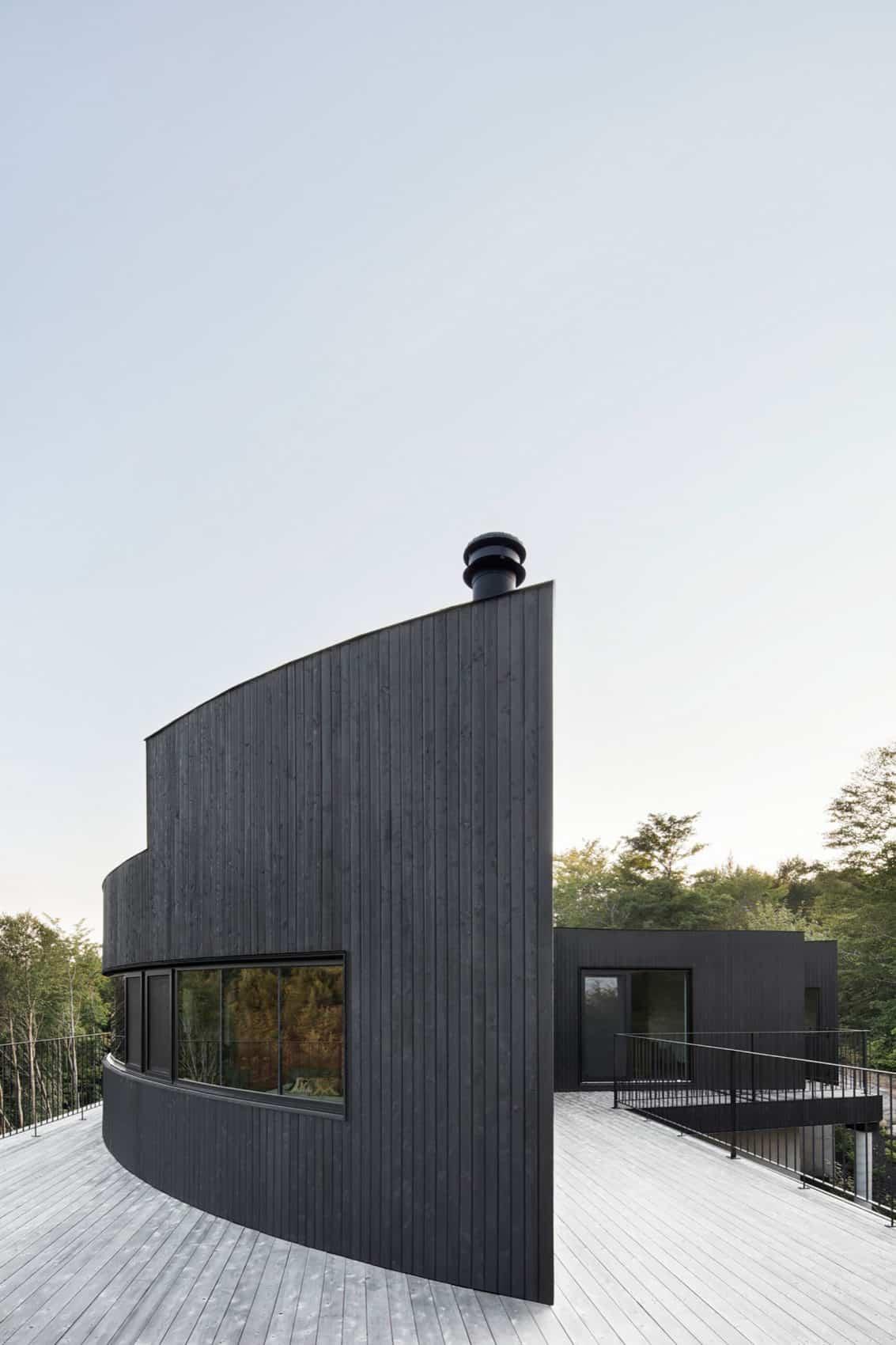La Héronnière by Alain Carle Architecte (7)