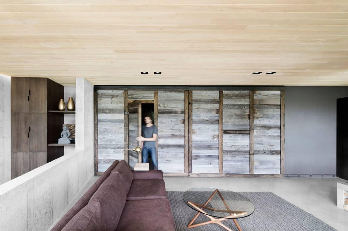 La Héronnière by Alain Carle Architecte (12)