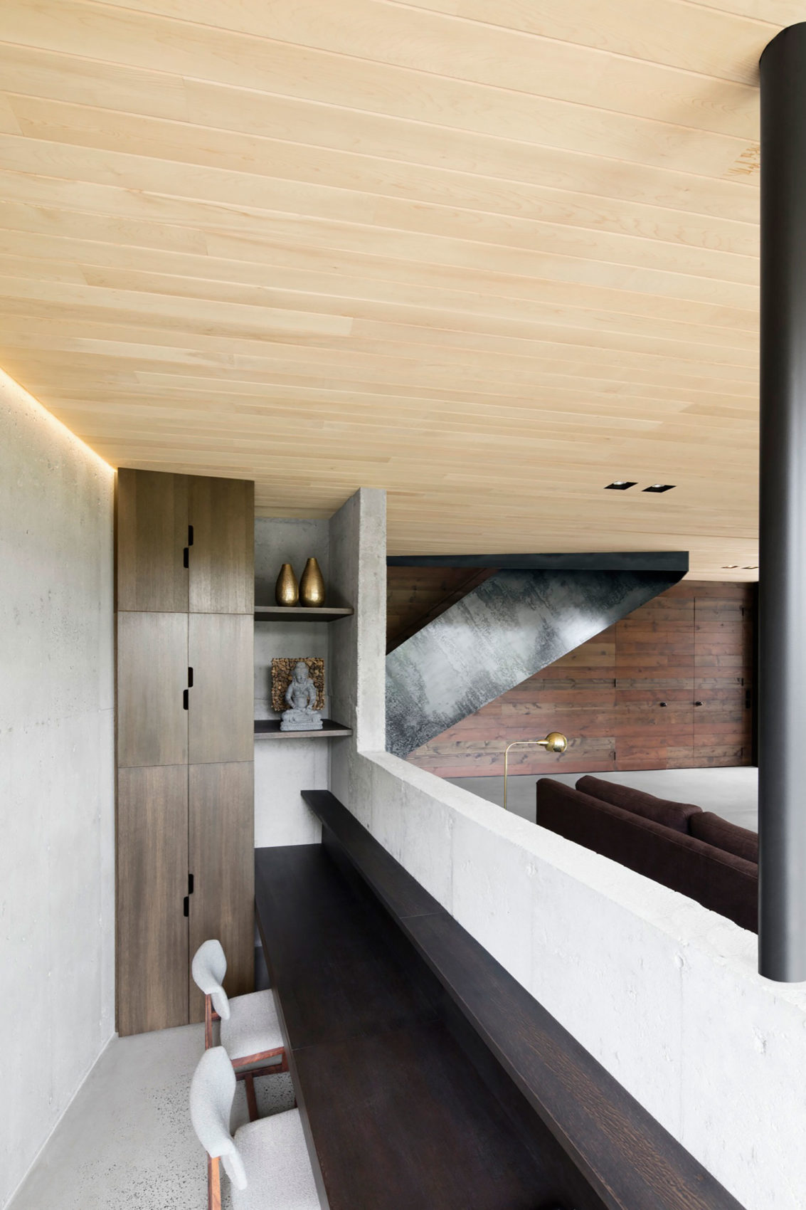 La Héronnière by Alain Carle Architecte (13)