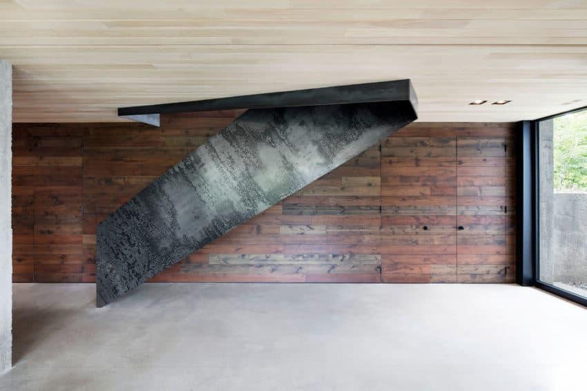 La Héronnière by Alain Carle Architecte (16)