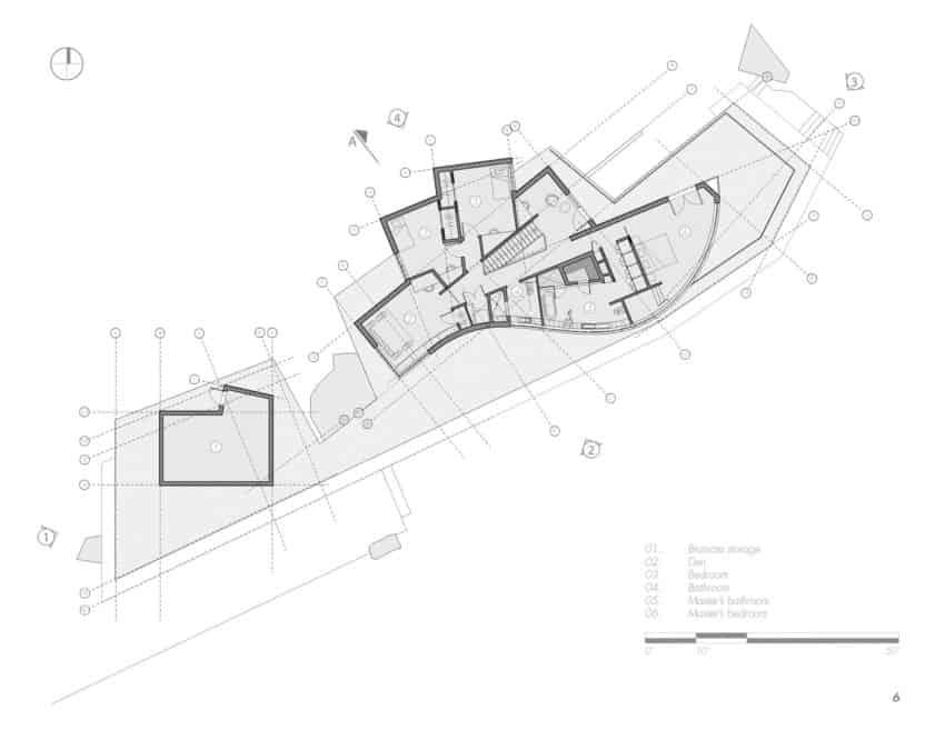 La Héronnière by Alain Carle Architecte (20)