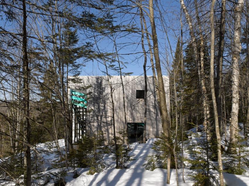 Lac Jasper 2 by Architecturama (2)